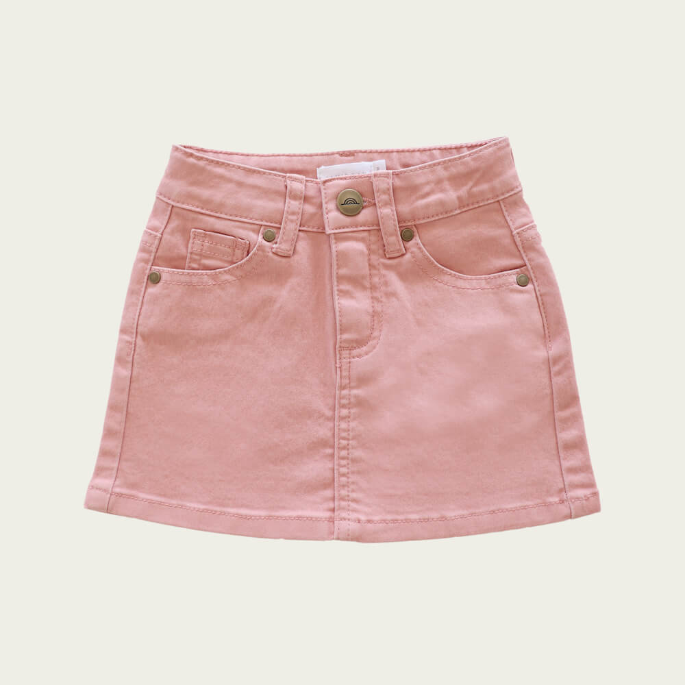 Jamie Kay Mini Rose Denim | Tiny People