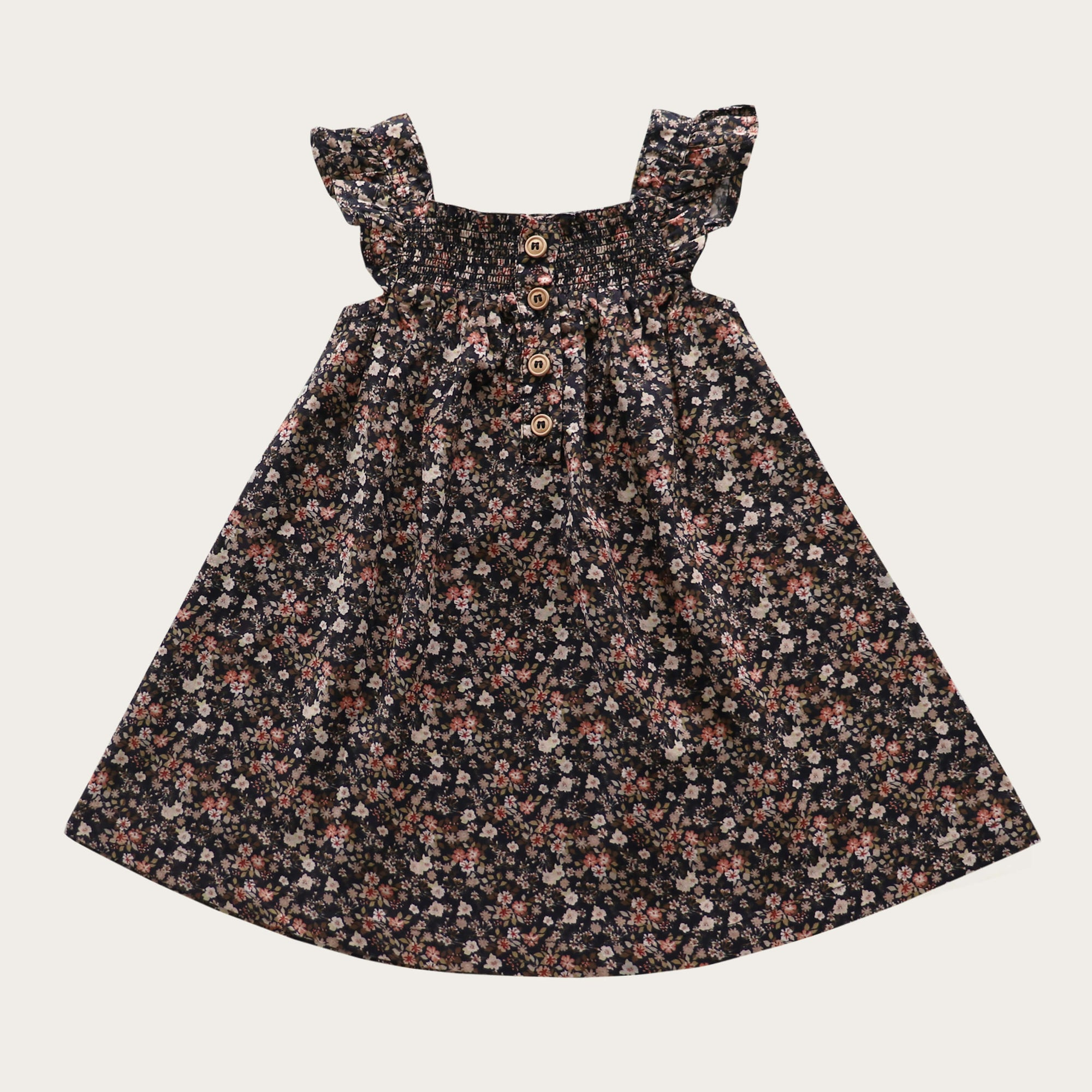 Jamie Kay Kennedy Dress Luca Floral | Tiny People