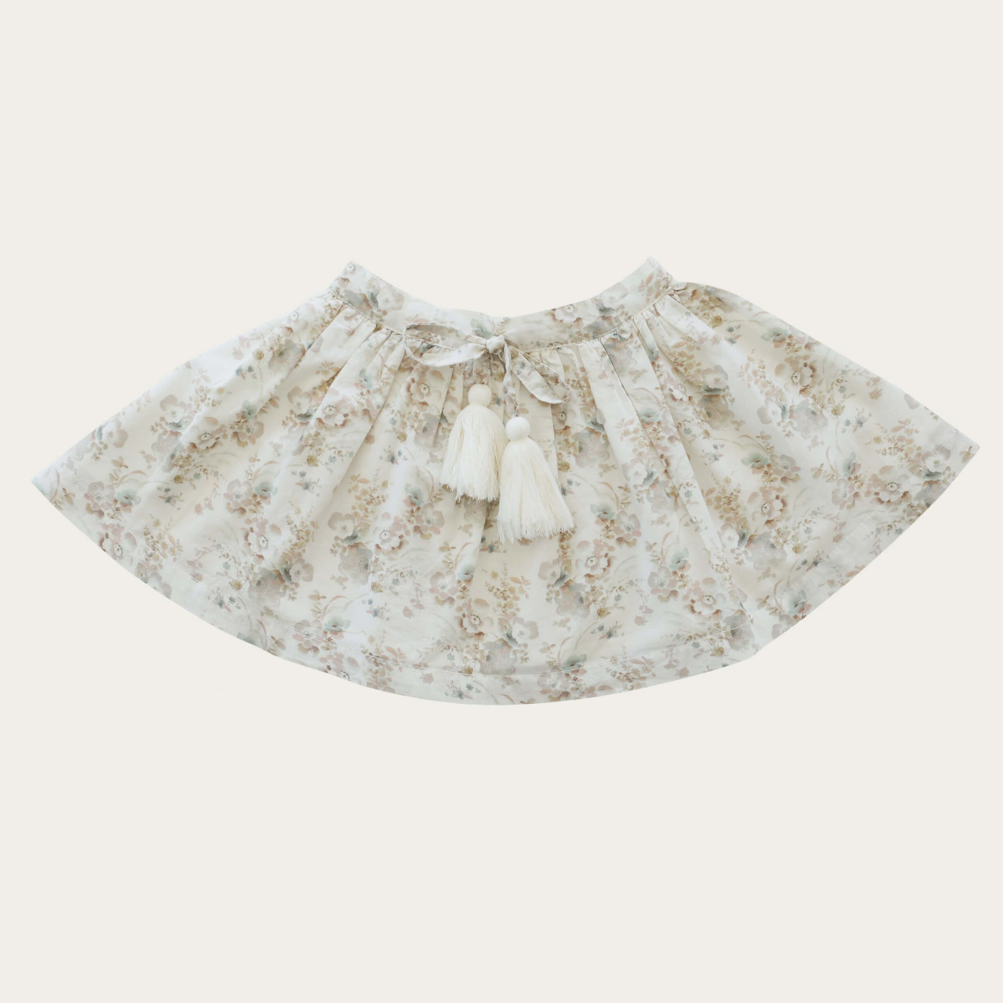 Jamie Kay Hazel Skirt Esme Floral | Tiny People