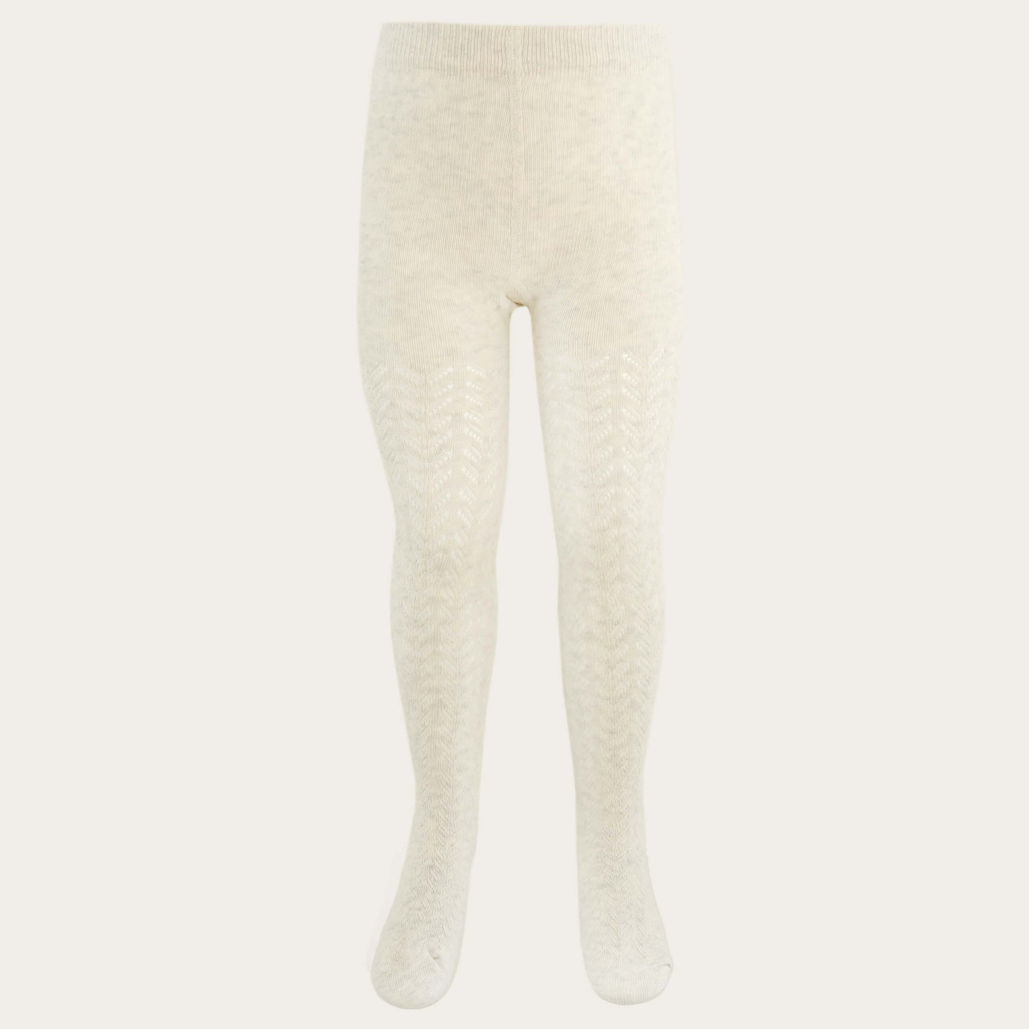 Jamie Kay Sophie Tights Oatmeal | Tiny People