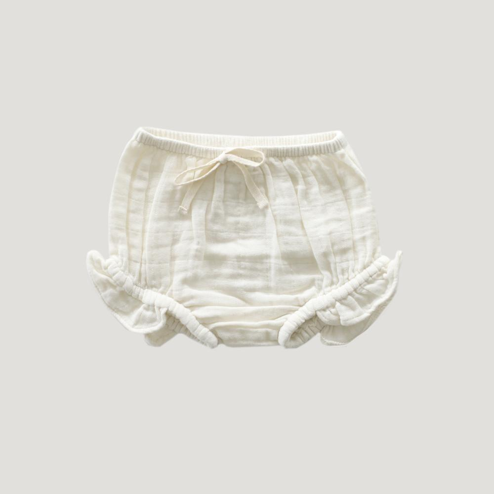 Jamie Kay Frill Bloomers Cloud Bloomers - Tiny People Cool Kids Clothes