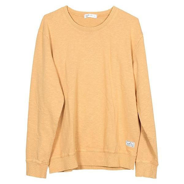 Women's Jean Sweater Mustard