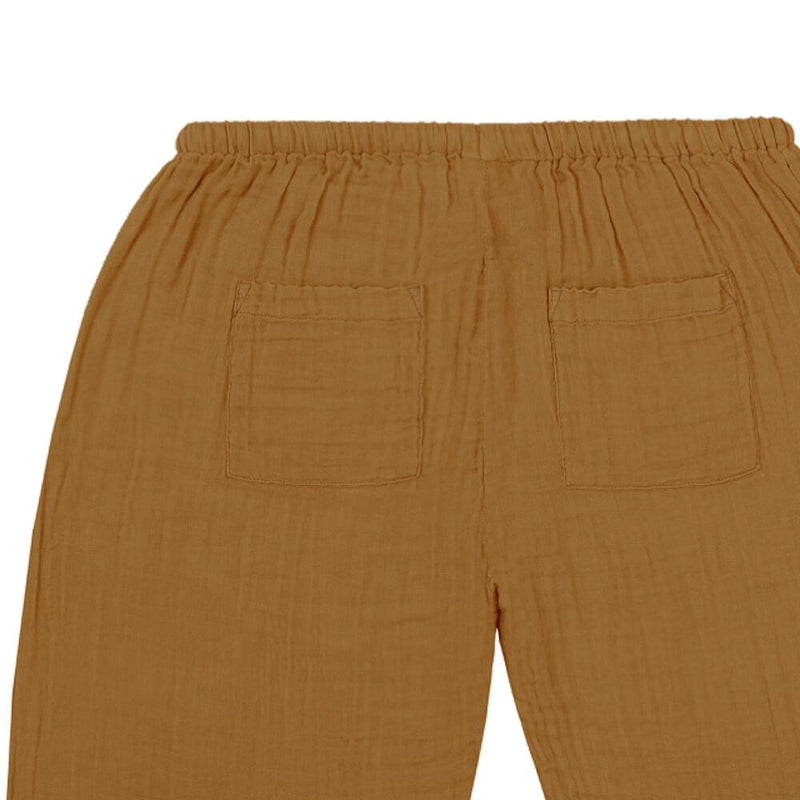 Numero 74 Joe Women's Pants Gold | Tiny People