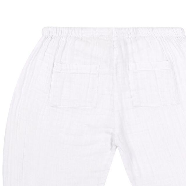 Numero 74 Joe Women's Pants White | Tiny People