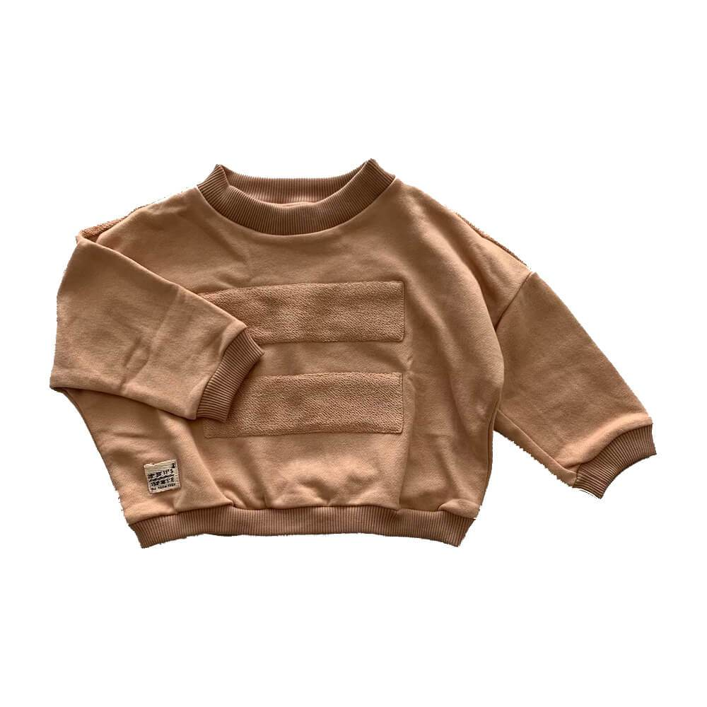 Panel Jumper Byron Bay Blush