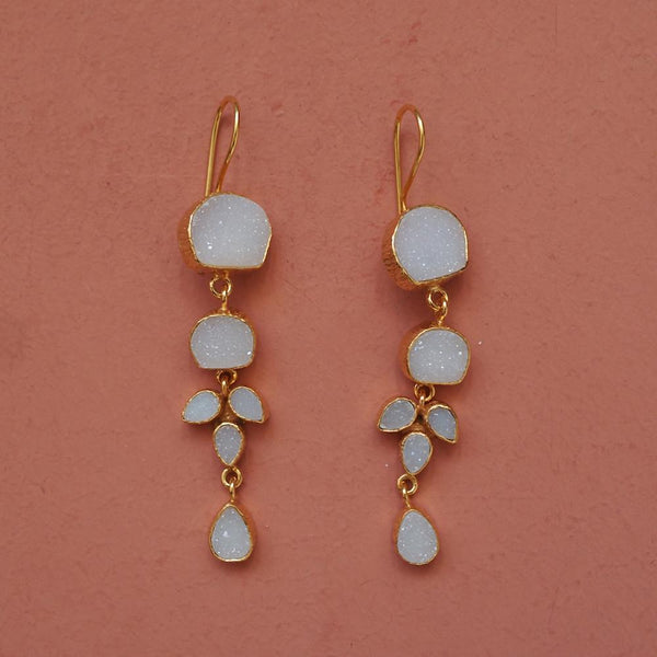 Beautiful womens earrings by Louise Misha