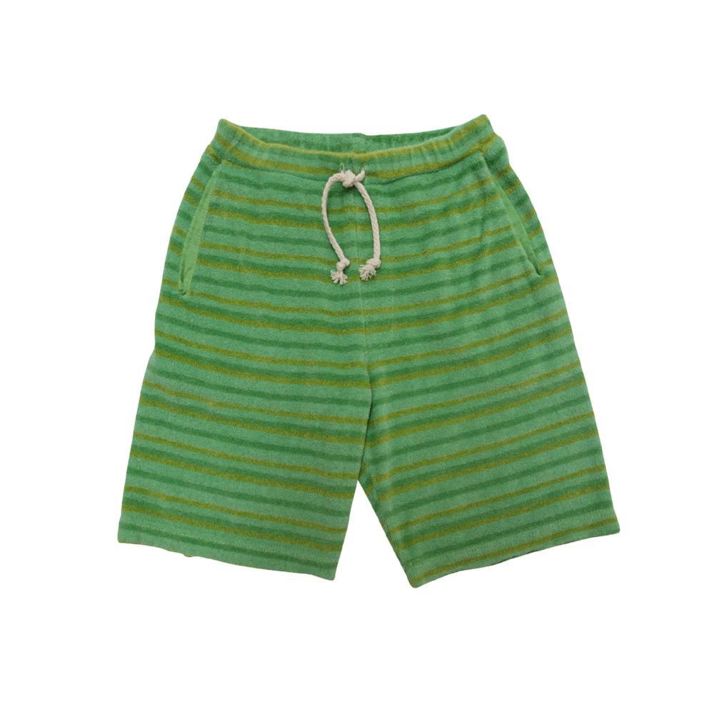 Nico Nico Kostas Surf Short Caterpillar Shorts - Tiny People Cool Kids Clothes