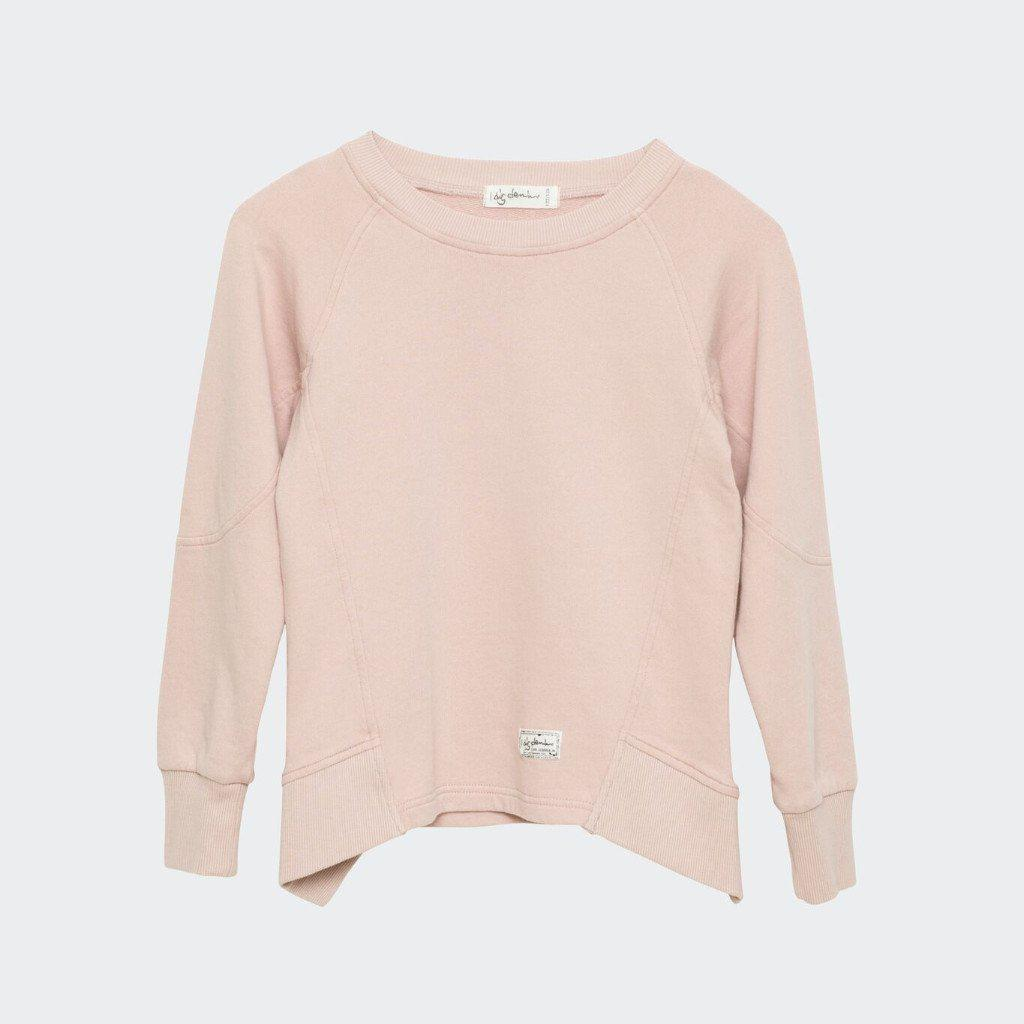 I Dig Denim Laleh Sweater - Tiny People Cool Kids Clothes Byron Bay