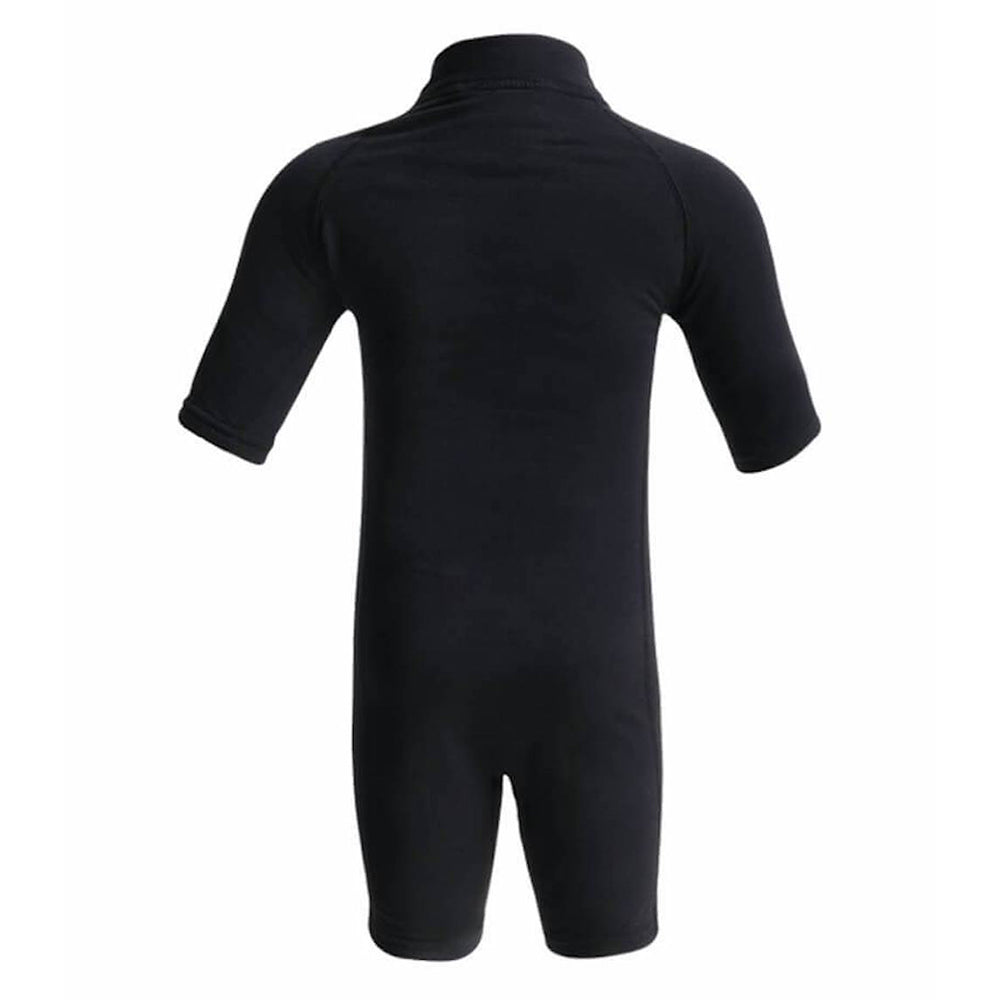 Volte Wetsuits Toddler Polyfleece Front-Zip Springsuit | Tiny People