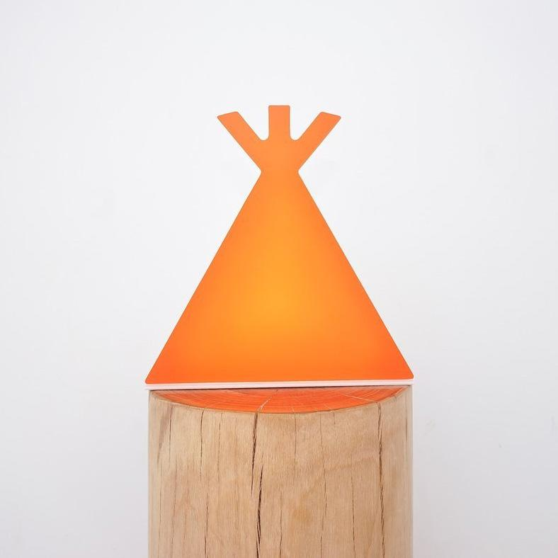 Livly Luna Pop Teepee Light - Tiny People Cool Kids Clothes Byron Bay