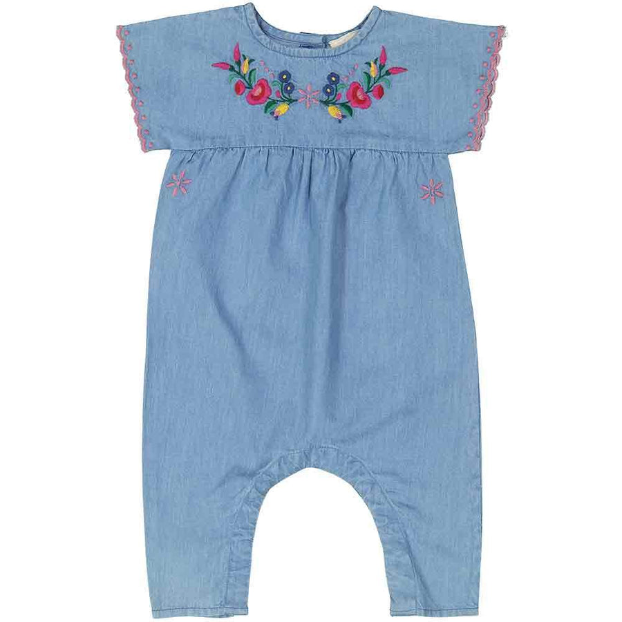 Louis Louise Baby Carlita Overall - Tiny People Cool Kids Clothes Byron Bay