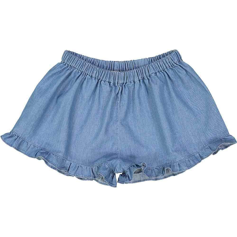 Louis Louise Josephine Chambray Short - Tiny People Cool Kids Clothes Byron Bay