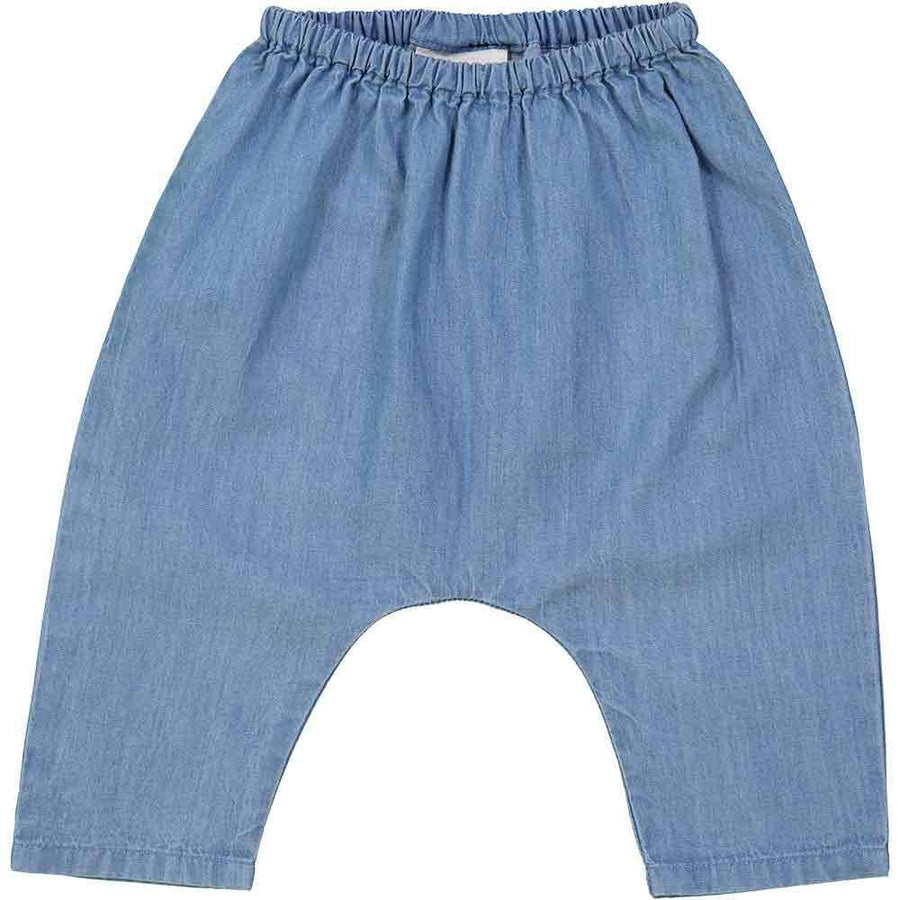 Louis Louise Baby Jungle Trousers - Tiny People Cool Kids Clothes Byron Bay