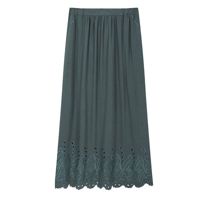 Louise Misha Womens Iliade Skirt Sea - Tiny People Cool Kids Clothes Byron Bay