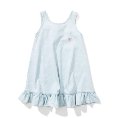 Missie Munster Lucky Dress - Tiny People Cool Kids Clothes Byron Bay