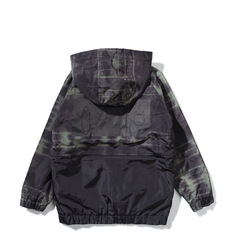 Munster Top Dye Jacket | Tiny People