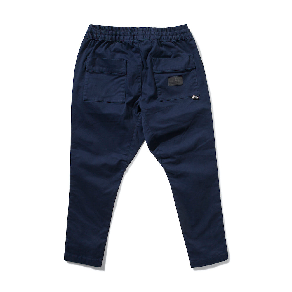 Munster Mickies Pant Navy | Tiny People