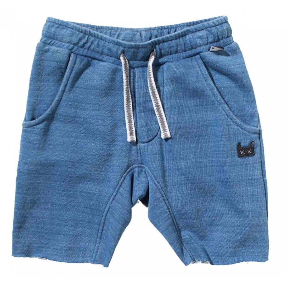 Munster Denim Rugby Shorts | Tiny People