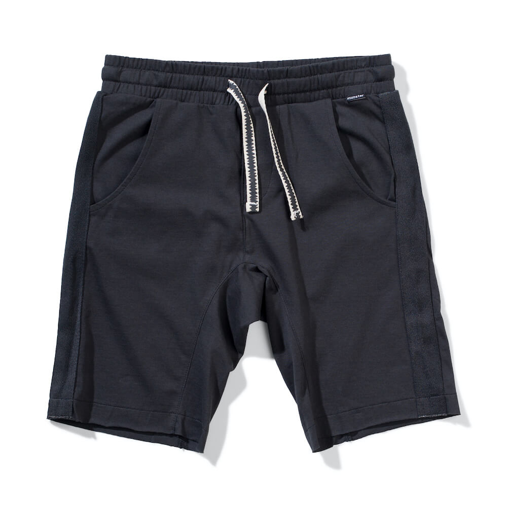 Munster Cut Me Down Short Soft Black | Tiny People Shop