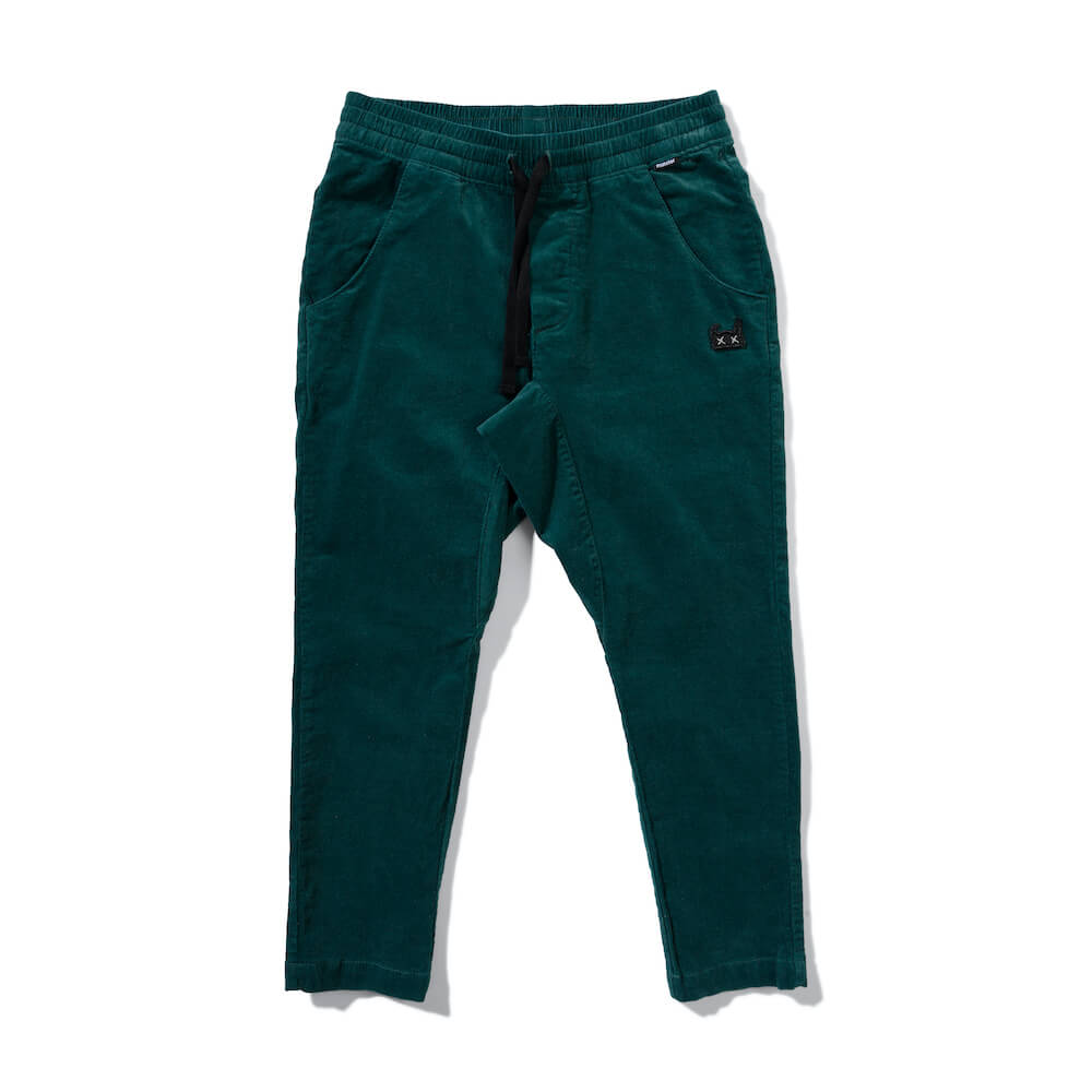 Munster Kids Spike3 Pant Forest | Tiny People Australia Online