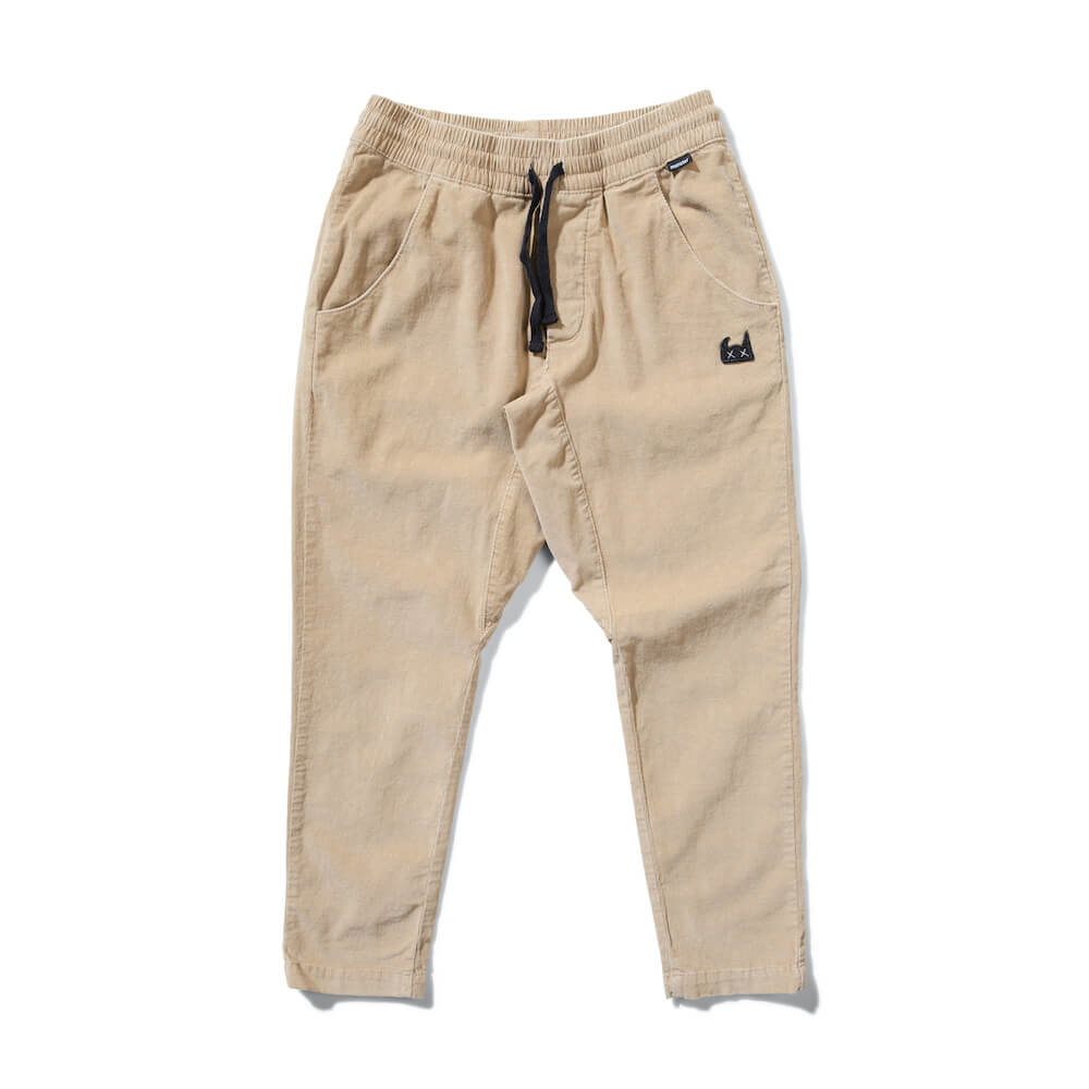 Munster Kids Spike3 Pant Sand | Tiny People Australia Online
