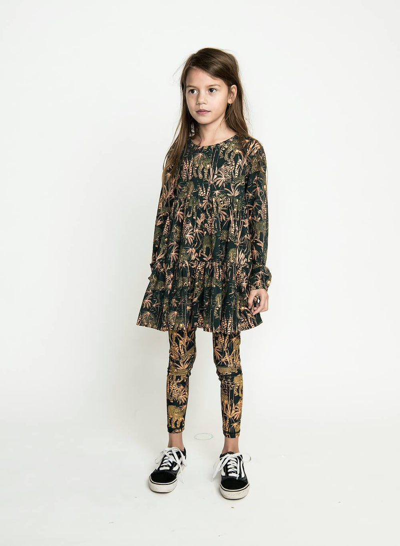 Missie Munster Brittany Dress | Tiny People