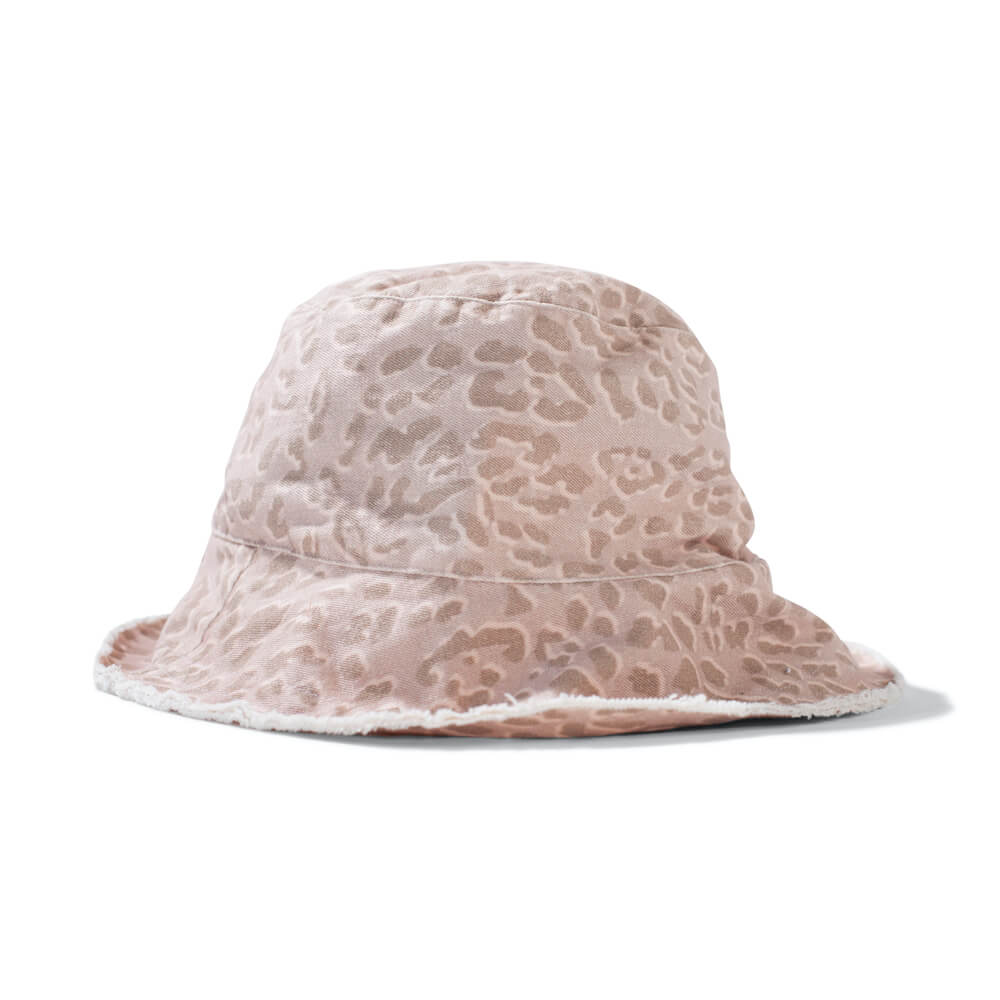 Missis Muster Mara Bucket Hat | Tiny People