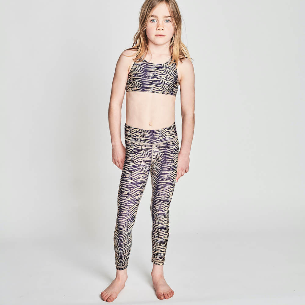 Munster Jazz T Bar Crop Top | Tiny People Australia