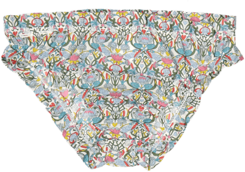 Matilda Bikini Bottom Love Lilly