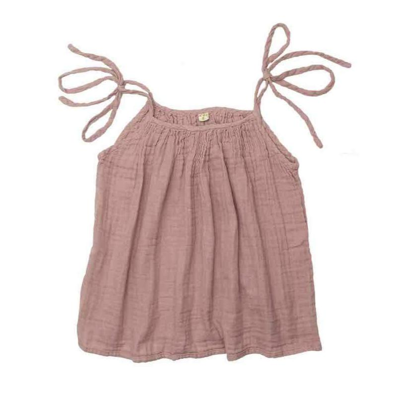 Numero 74 Mia Top Women's Dusty Pink | Tiny People