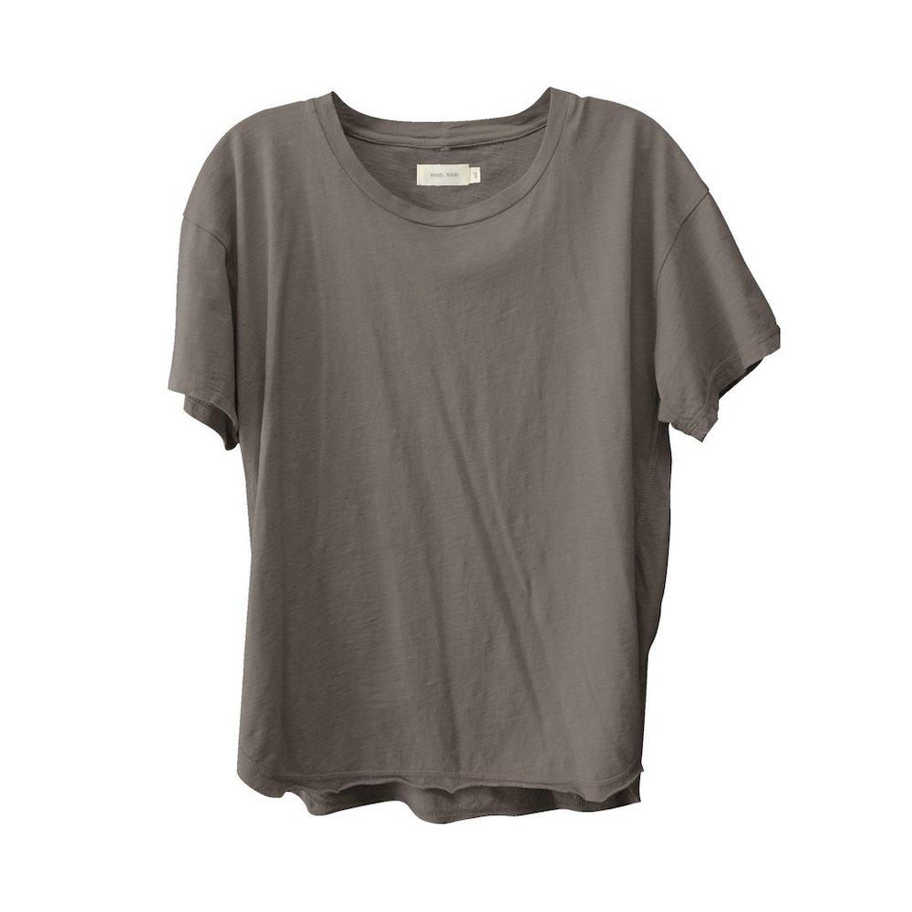 Women's Milos Short Sleeve Tee Birch