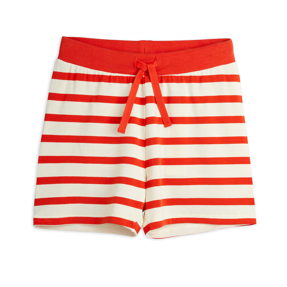 Mini Rodini Stripe Shorts | Tiny People