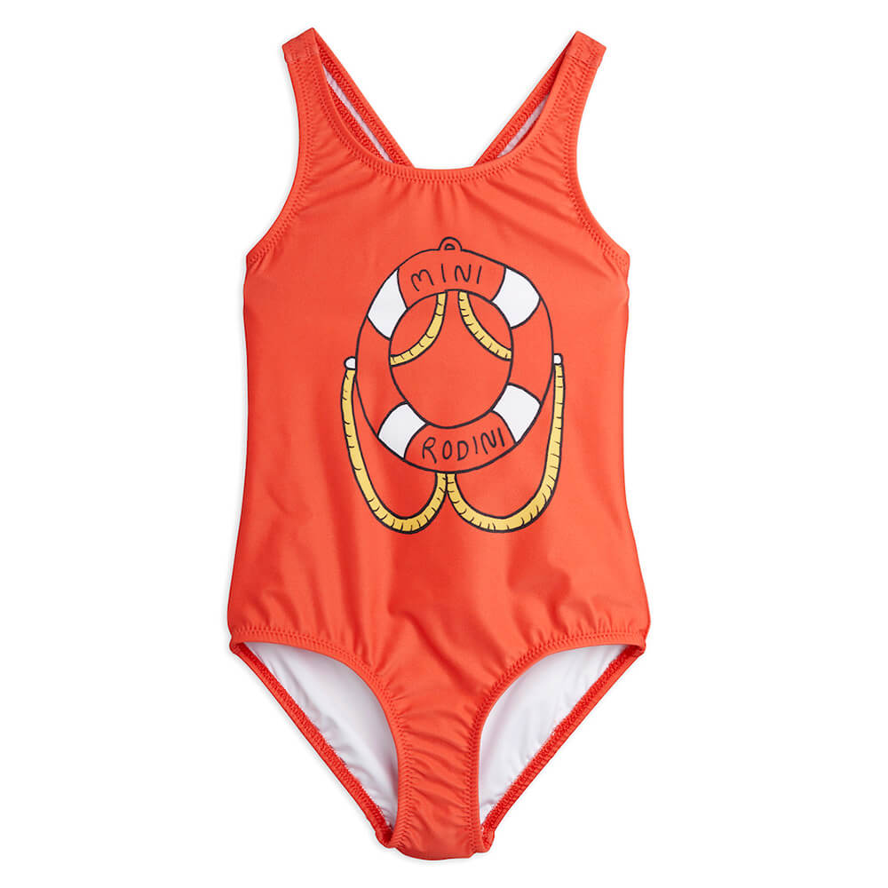 Mini Rodini Float UV Swimsuit | Tiny People