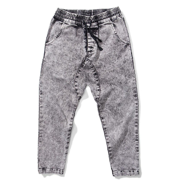 Munster Kids Acid Cruz Denim Pant - Tiny People Cool Kids Clothes Byron Bay