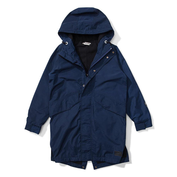 Munster Kids Drainer 2 Jacket - Tiny People Cool Kids Clothes Byron Bay