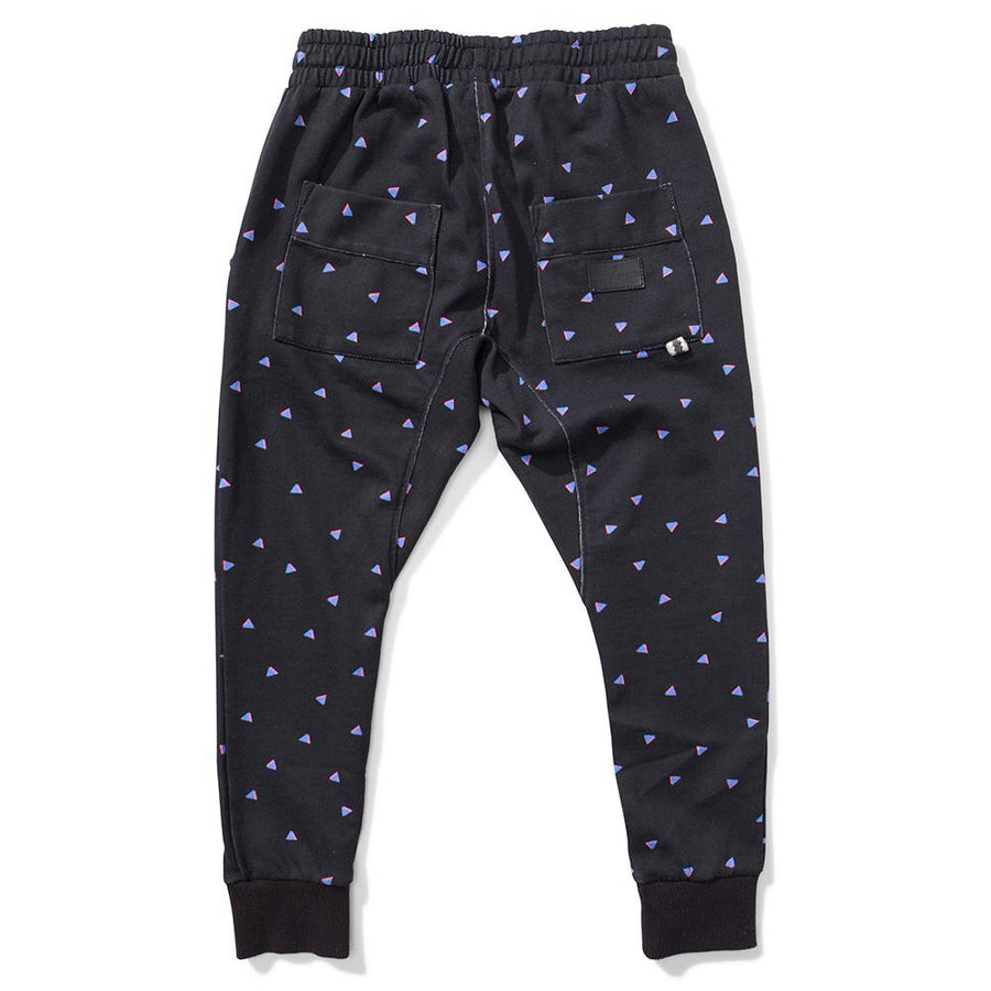 Munster Kids Eightys Fleece Pant - Tiny People Cool Kids Clothes Byron Bay