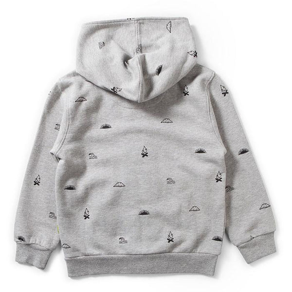 Elements Fleece