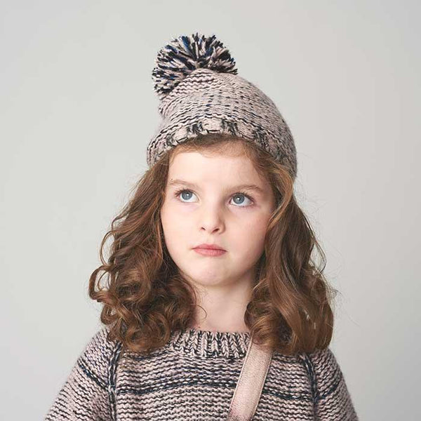 Soft Gallery Anakin Hat - Tiny People Cool Kids Clothes