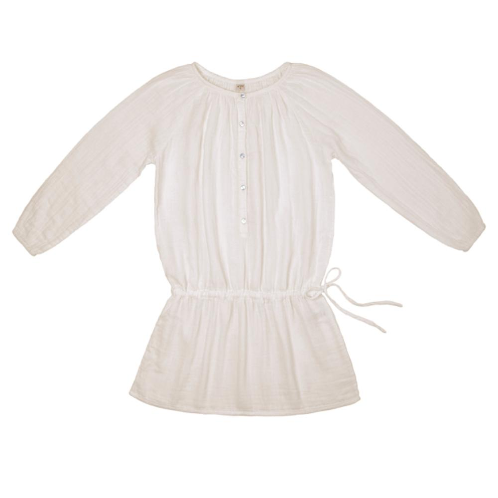 Numero 74 Naia Dress Women's Natural Womens Dresses - Tiny People Cool Kids Clothes