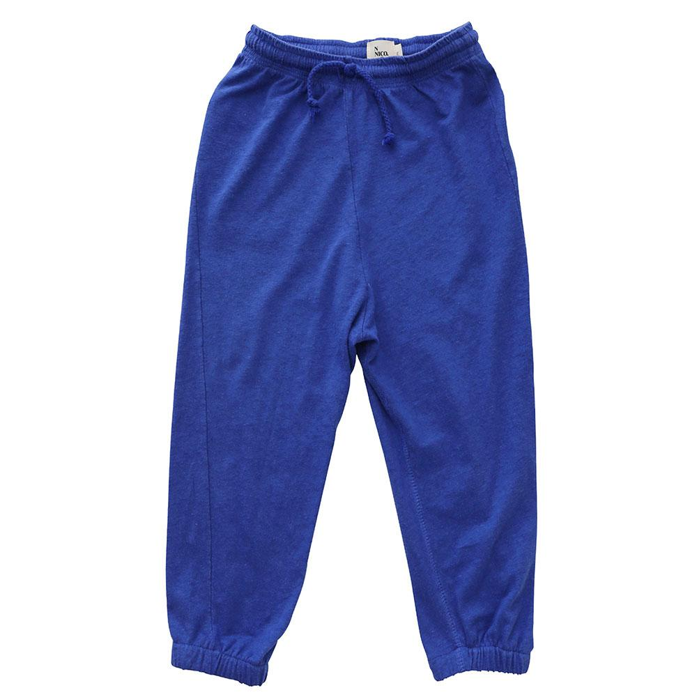 Abbot Jogger Royal