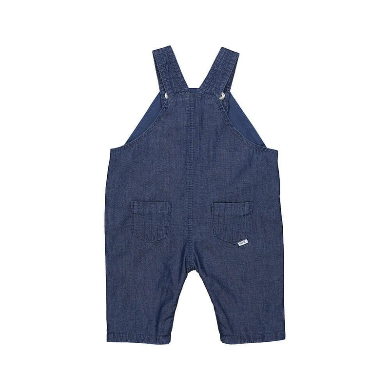 Finch Denim Overalls