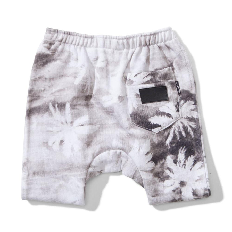 Mini Munster Overcast Shorts - Tiny People Cool Kids Clothes Byron Bay