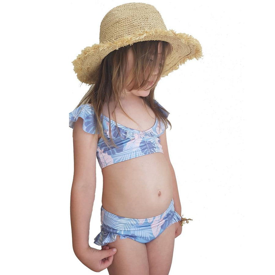Perry Lou The Cute Bikini - Tiny People Cool Kids Clothes Byron Bay