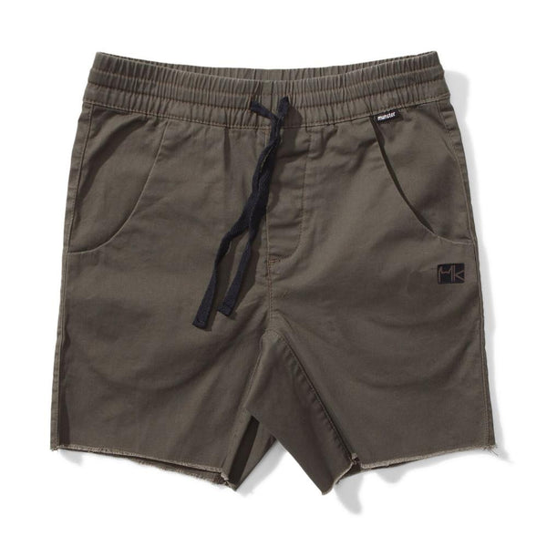 Pitman Shorts
