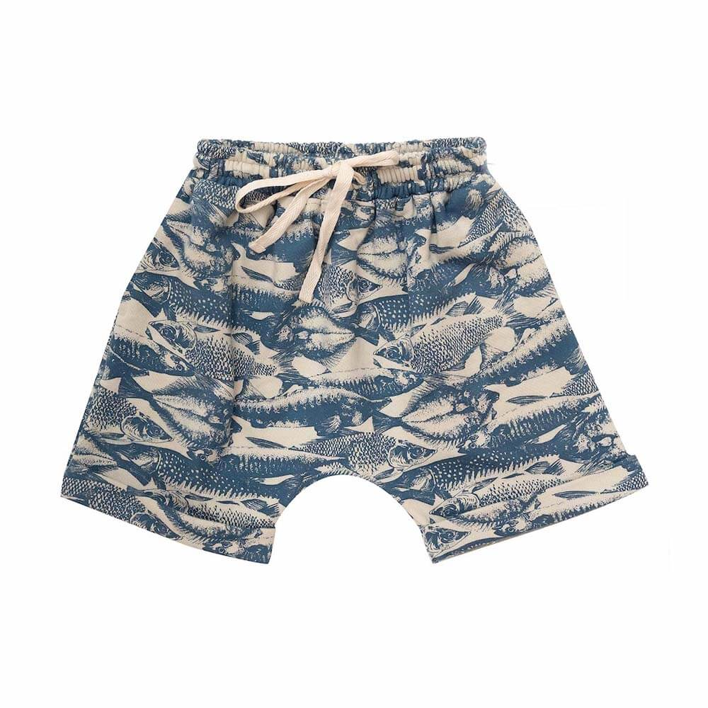 Remy Shorts Summer Skool