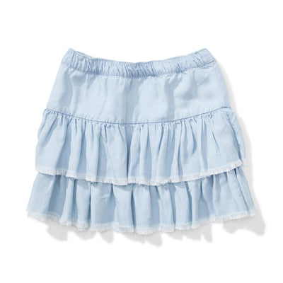 Missie Munster Ruffle Skirt - Tiny People Cool Kids Clothes Byron Bay