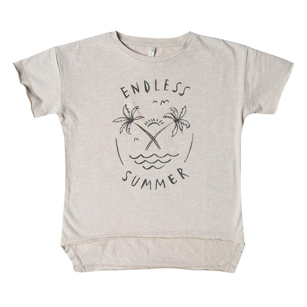 Rylee & Cru Endless Summer Tee - Tiny People Cool Kids Clothes Byron Bay