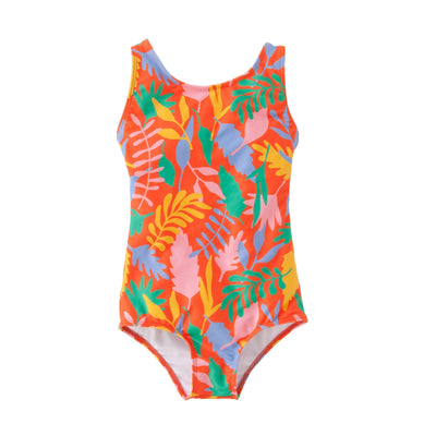 Peggy Ines Swimsuit - Bonnie Floral - Tiny People Cool Kids Clothes Byron Bay