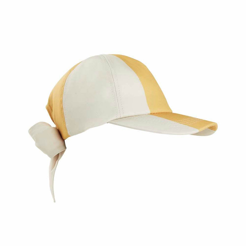 Acorn Kids Santa Monica Cap Mustard Hats - Tiny People Cool Kids Clothes