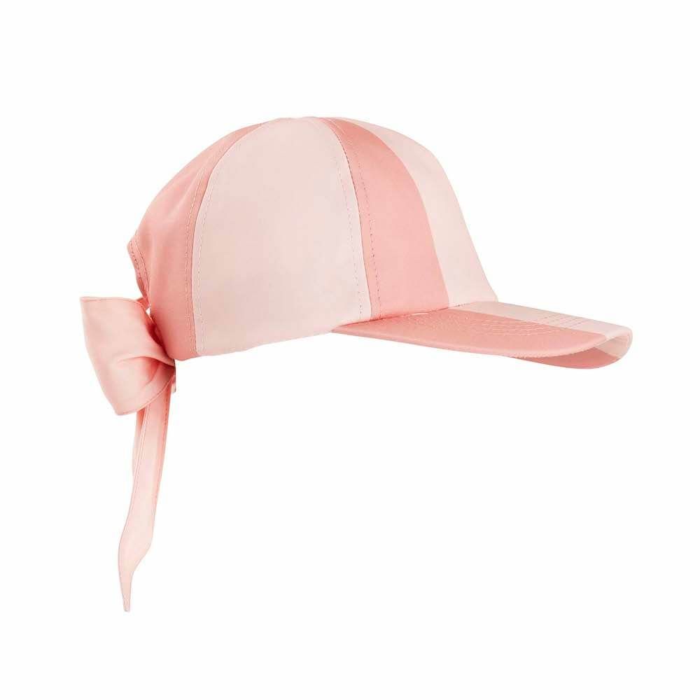 Acorn Kids Santa Monica Cap Pink Hats - Tiny People Cool Kids Clothes